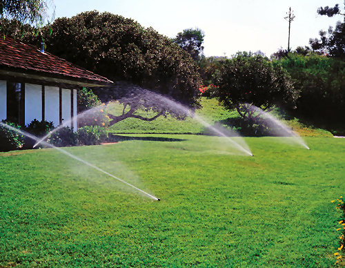 Sprinkler System Service : Kansas city coupons the lawn guy